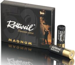 Rottweil Magnum 12/76 52g