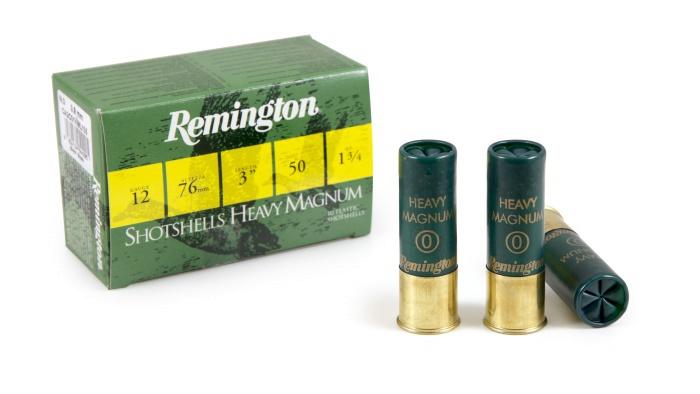 Remington Heavy Magnum