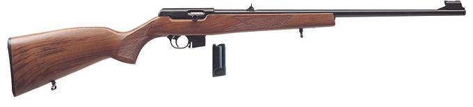 pienoiskivääri CZ 511, 22 LR