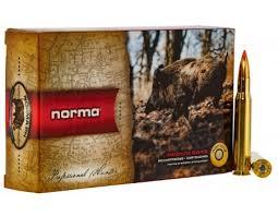 Norma 30-06 11,0g/170 Tipstrike 20kpl/ltk