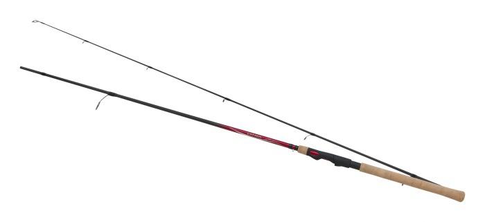 Shimano Catana EX 165cm UL 1-11g
