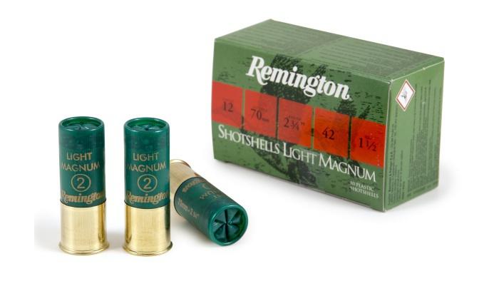 Remington Light Magnum