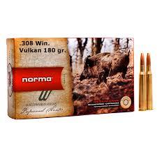 Norma .308 Win 11,7g/180gr ORYX, 20 kpl / ras