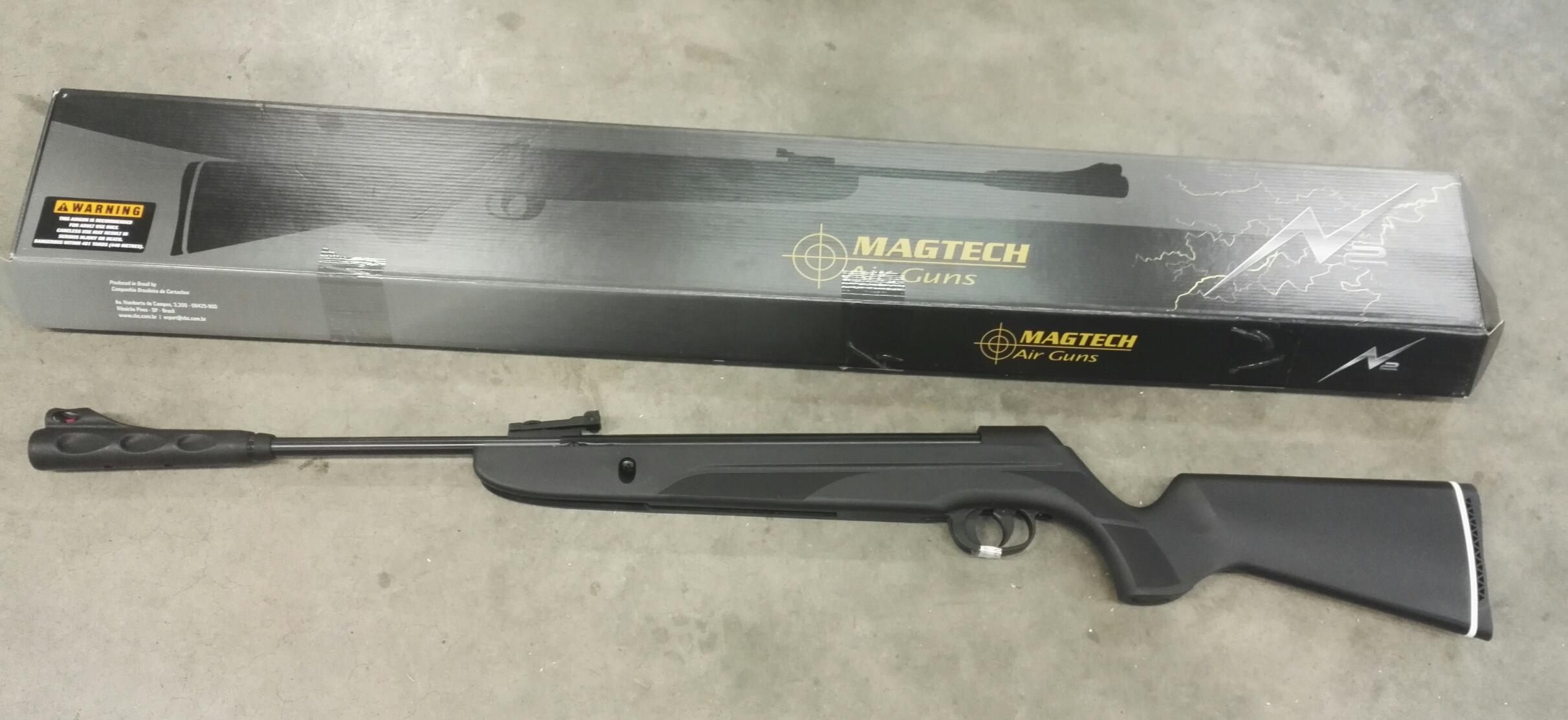 Magtech AR 1000 4,5mm