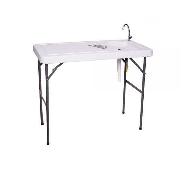 Kalanperkauspöytä 115x60x95cm