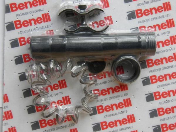 Benelli pumppuhaulikon (+2) jatkomakasiinisarja