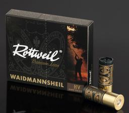 Rottweil Waidmannsheil HV