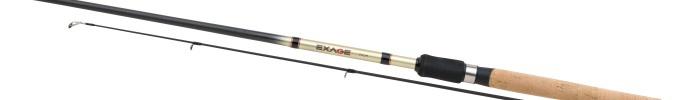 Shimano Exage 180cm 14-40g