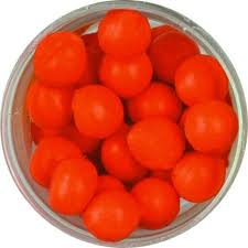 PowerBait Power Eggs Orange