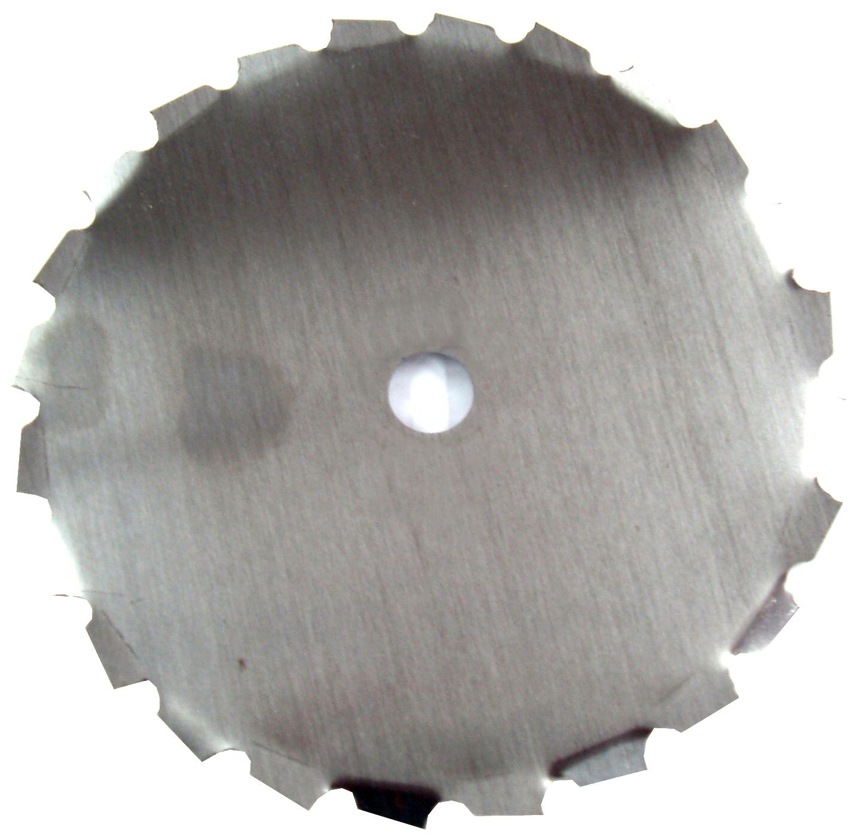 MR raivausterä 200mm/20mm