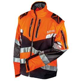 Stihl Advance X-Treem takki, EN20471