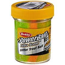 PowerBait  Glitter Rainbow