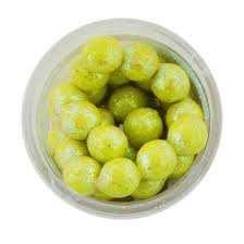 PowerBait Power Eggs Chartreuse/Scales