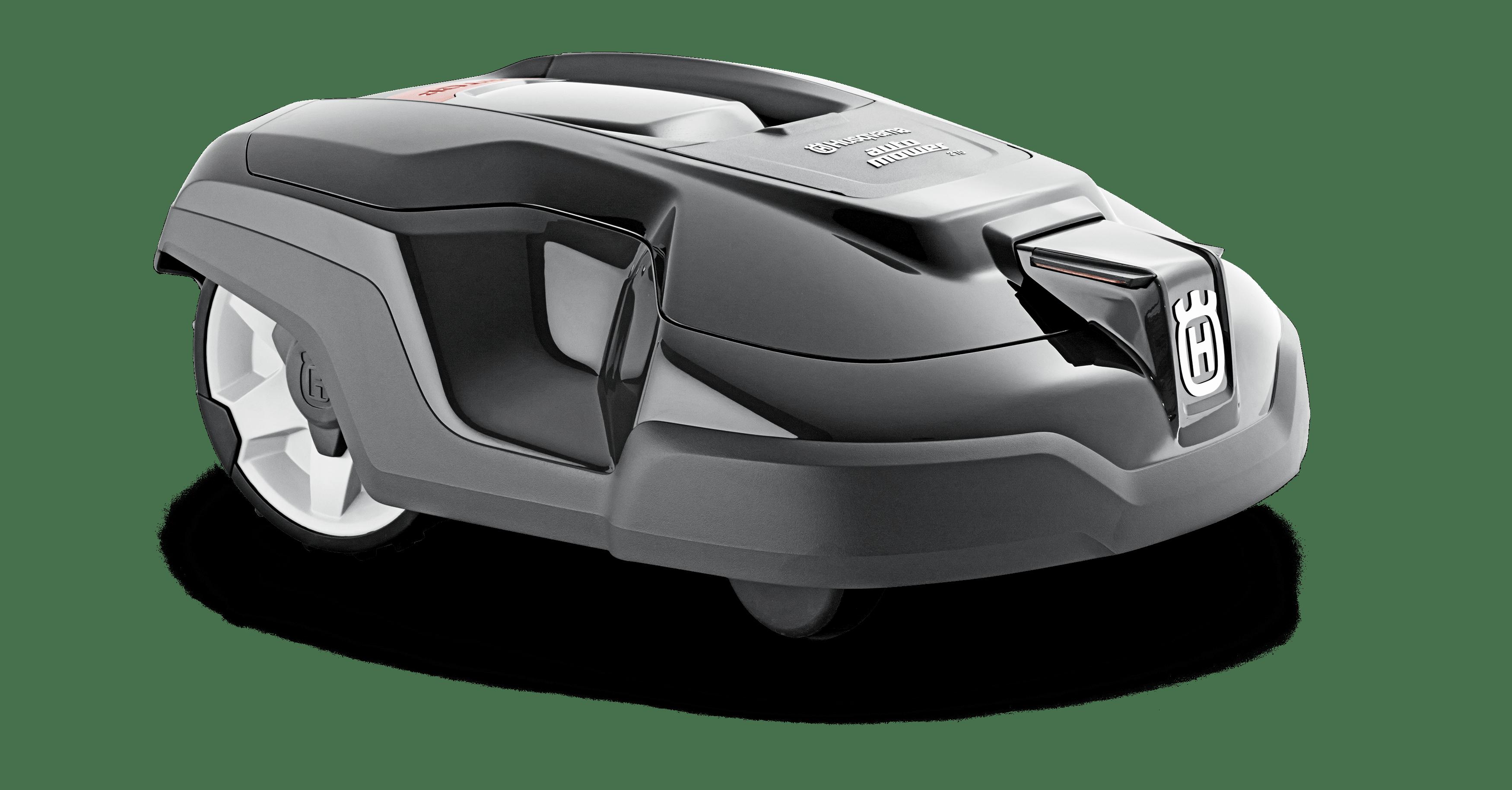 Husqvarna Automower 310 robottiruohonleikkuri