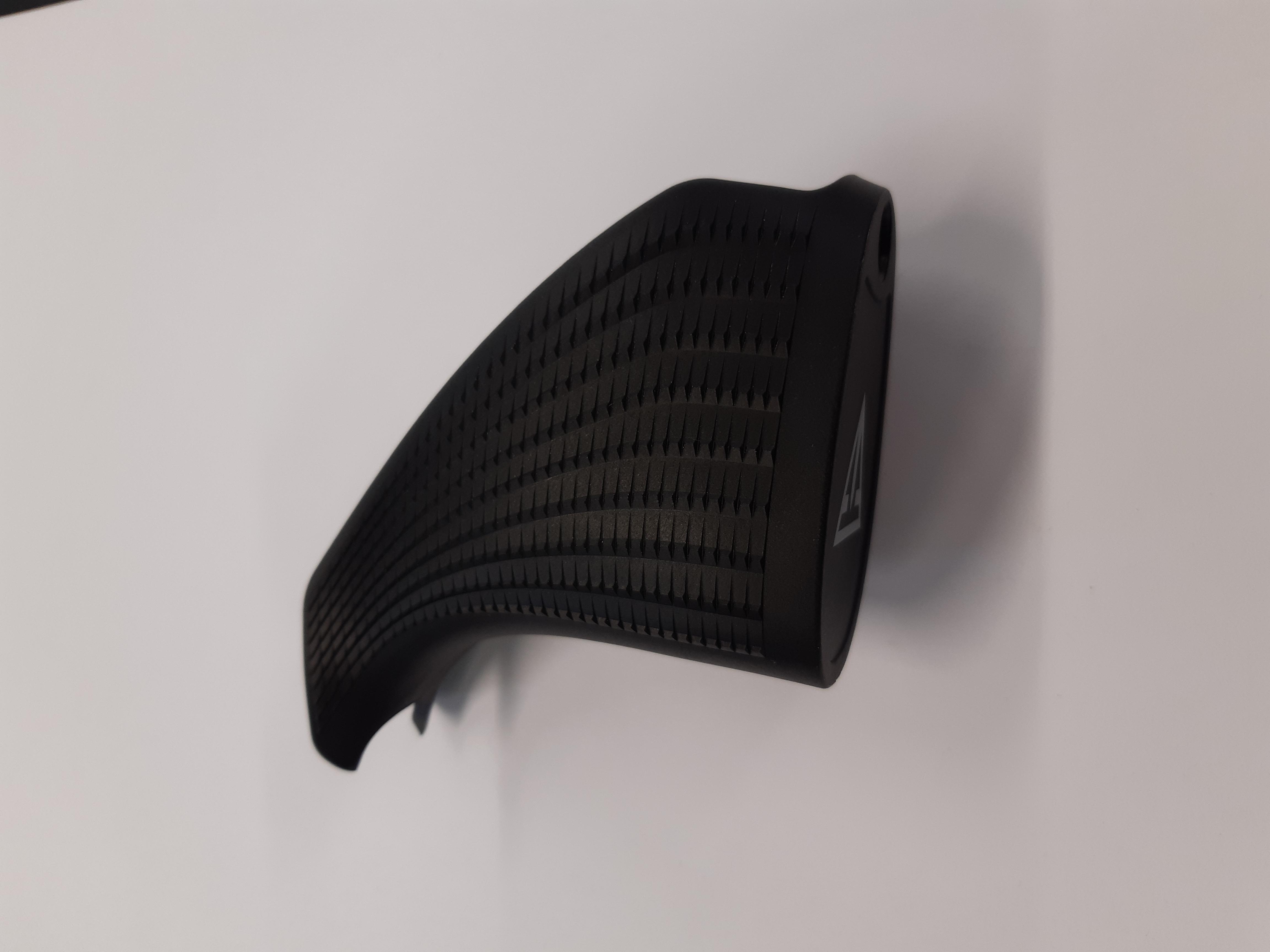T3x pistoolikahva, vertikaali black