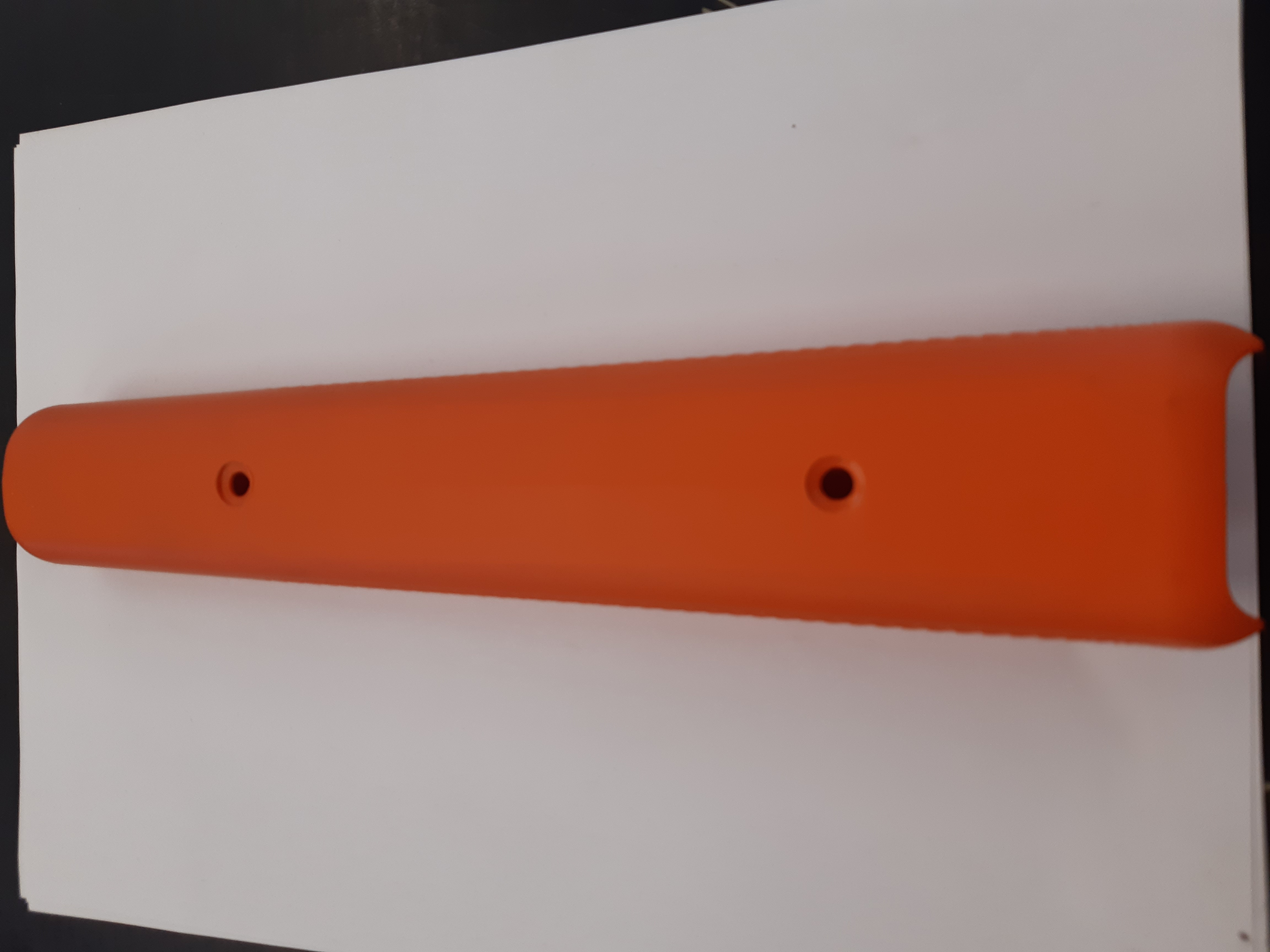 T3x etutukin levennyspala orange