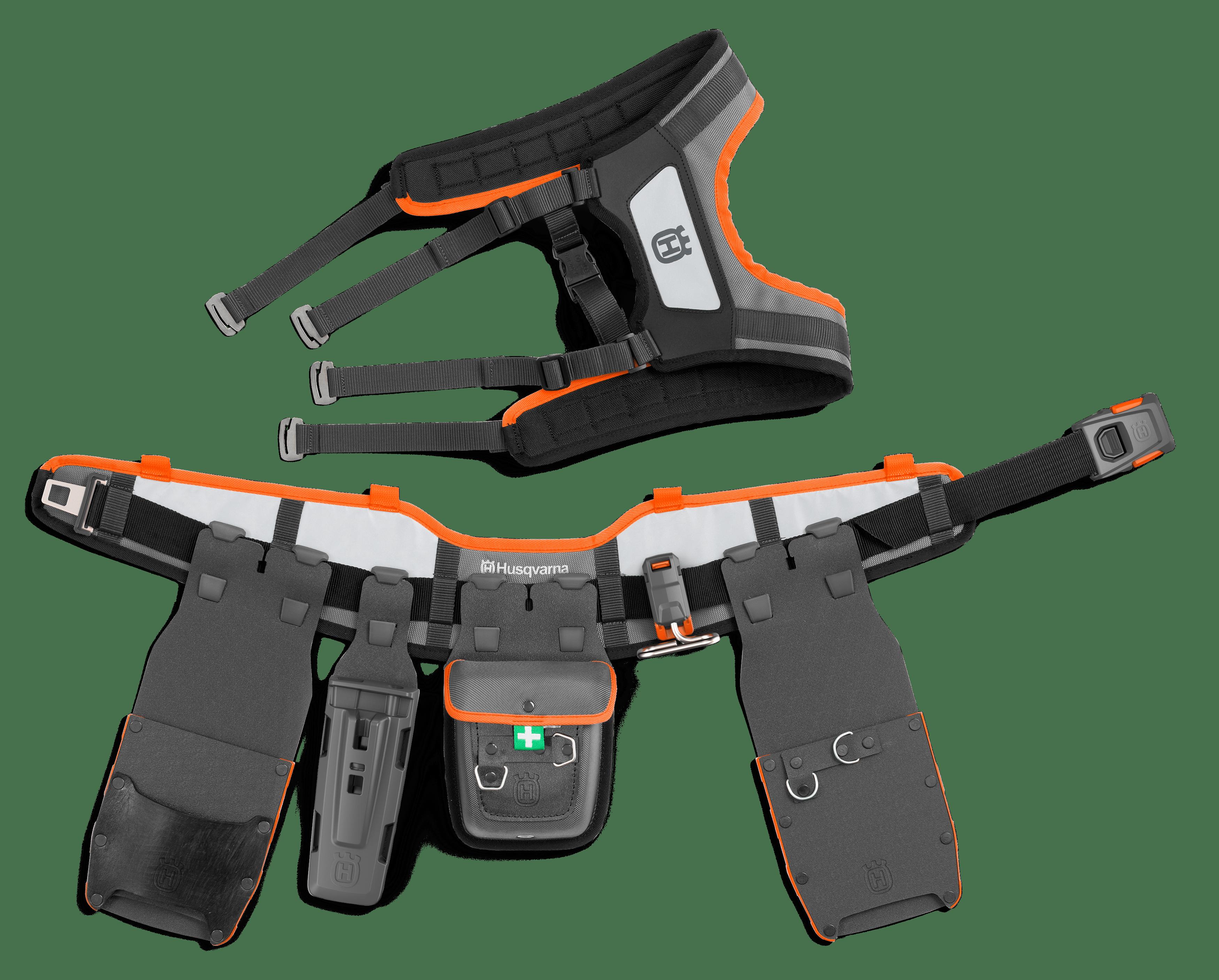 Husqvarna Flexi-työkaluvyö, Combi-sarja