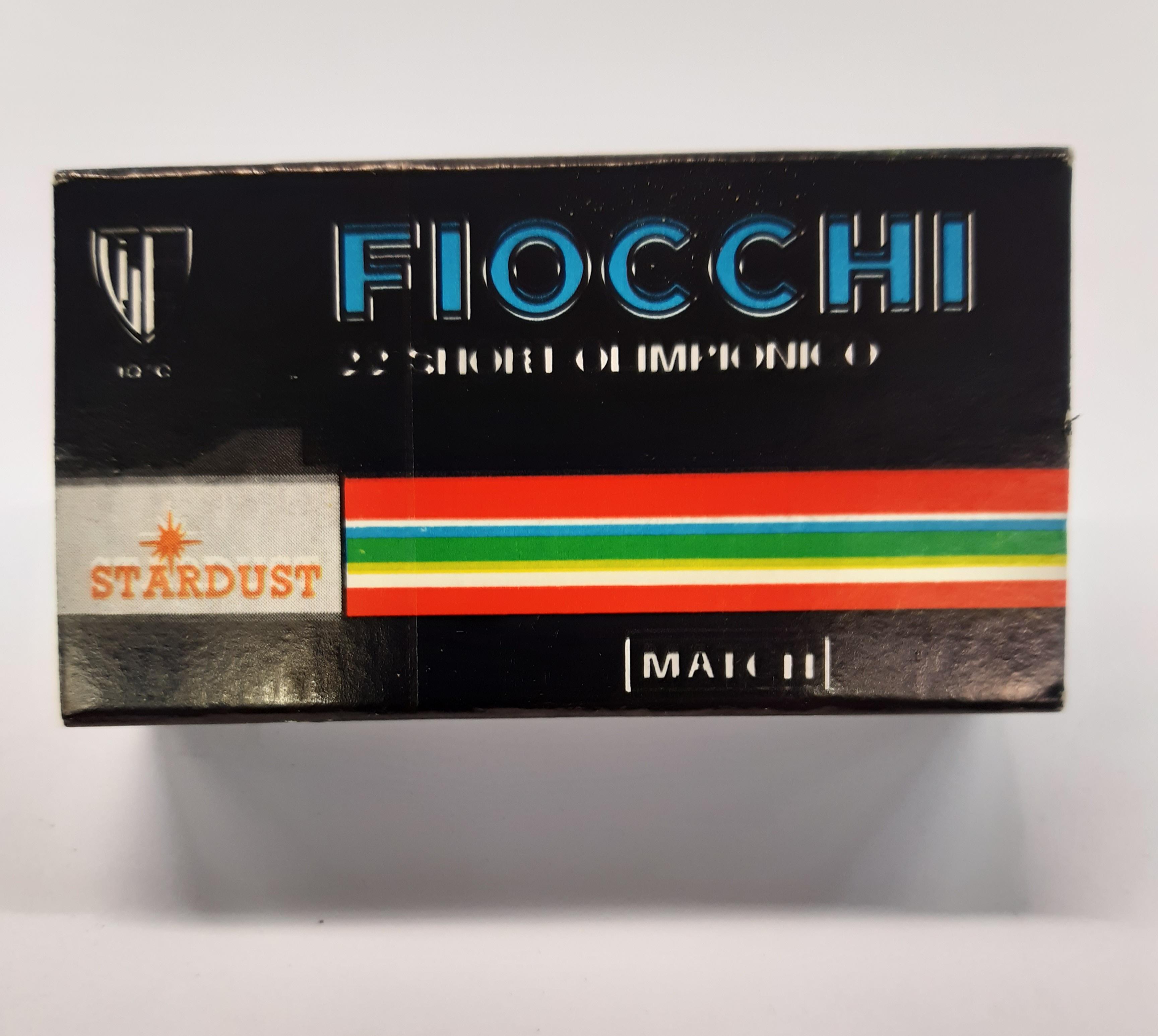 Fiocchi 22 short Olimpionico