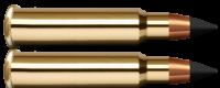 Norma .17 HMR V-MAX, 50 kpl / rasia