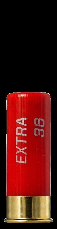 Norma Extra 36 12/70, 25 kpl / rasia
