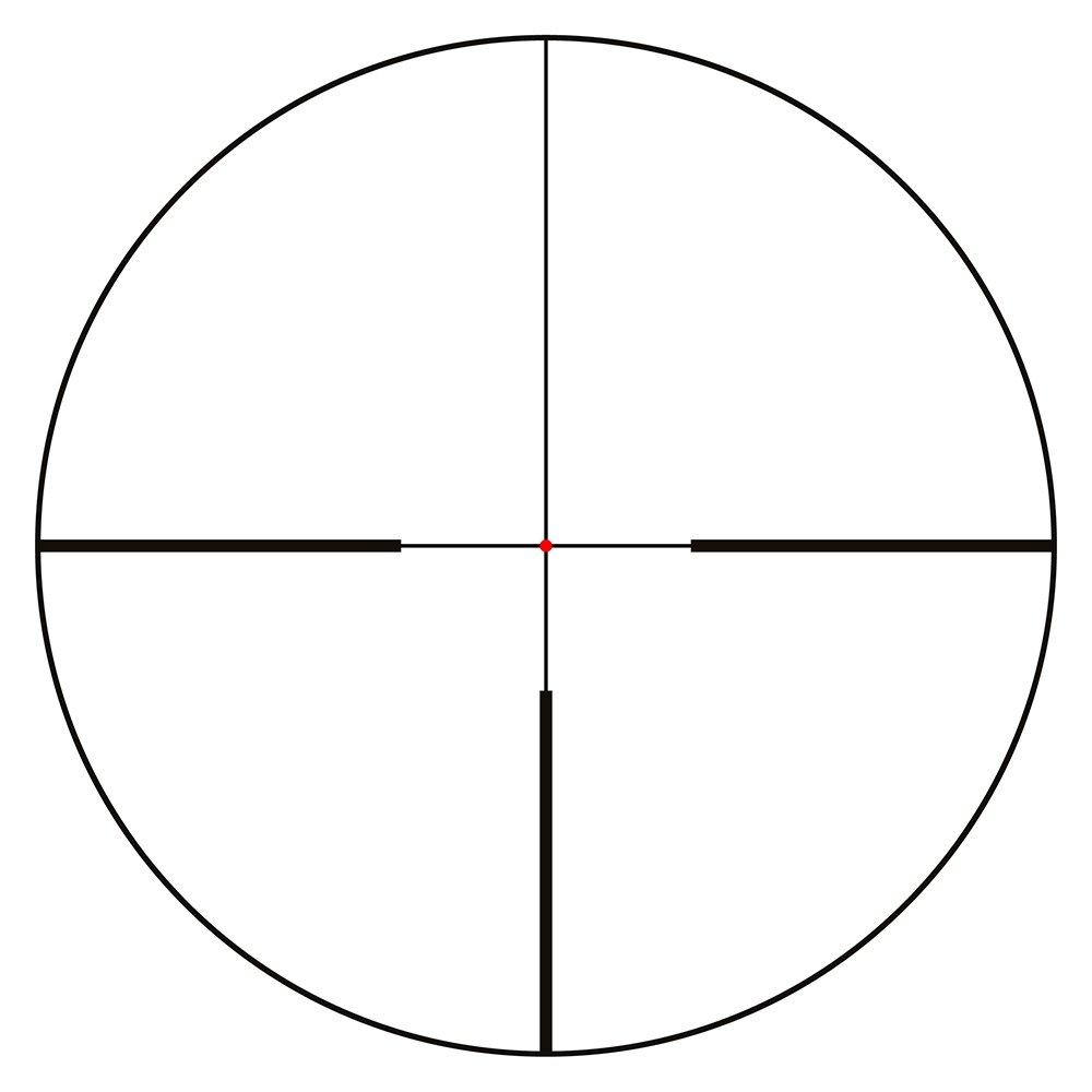 Kiikaritähtäin GPO Spectra 8x, 1-8x24, valaistulla 4Gi ristikolla