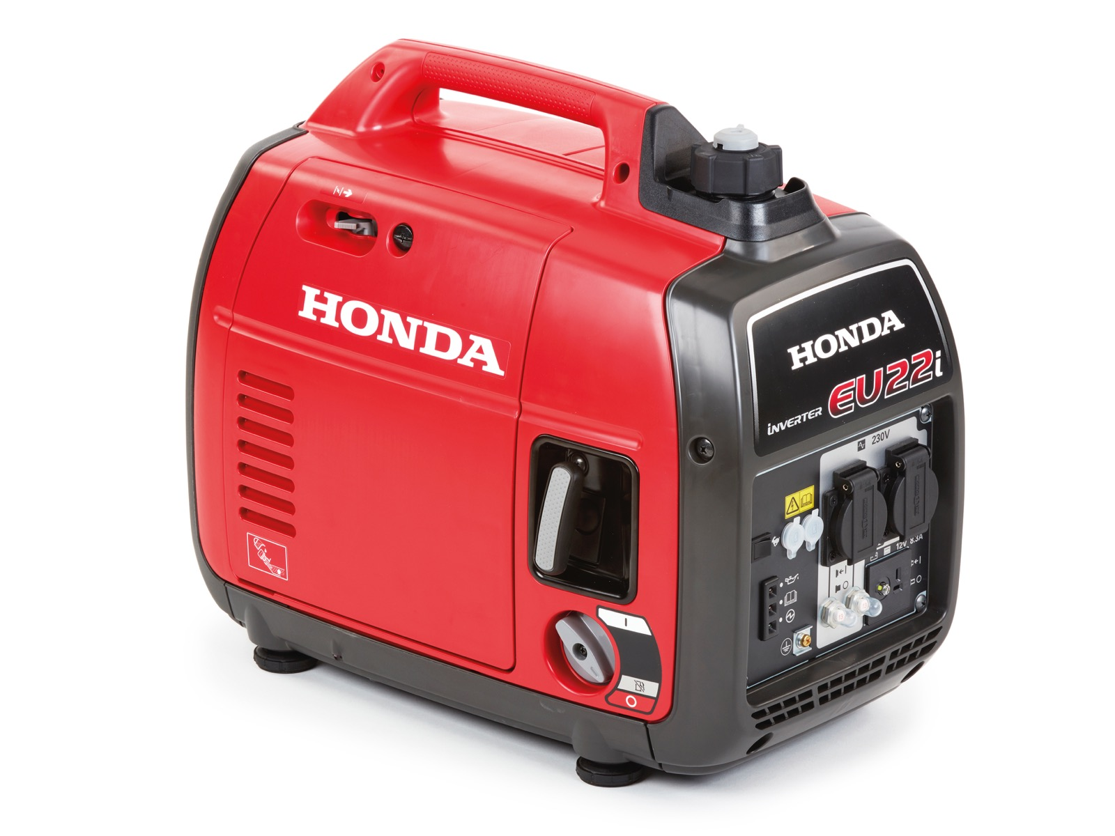 Honda EU22i generaattori