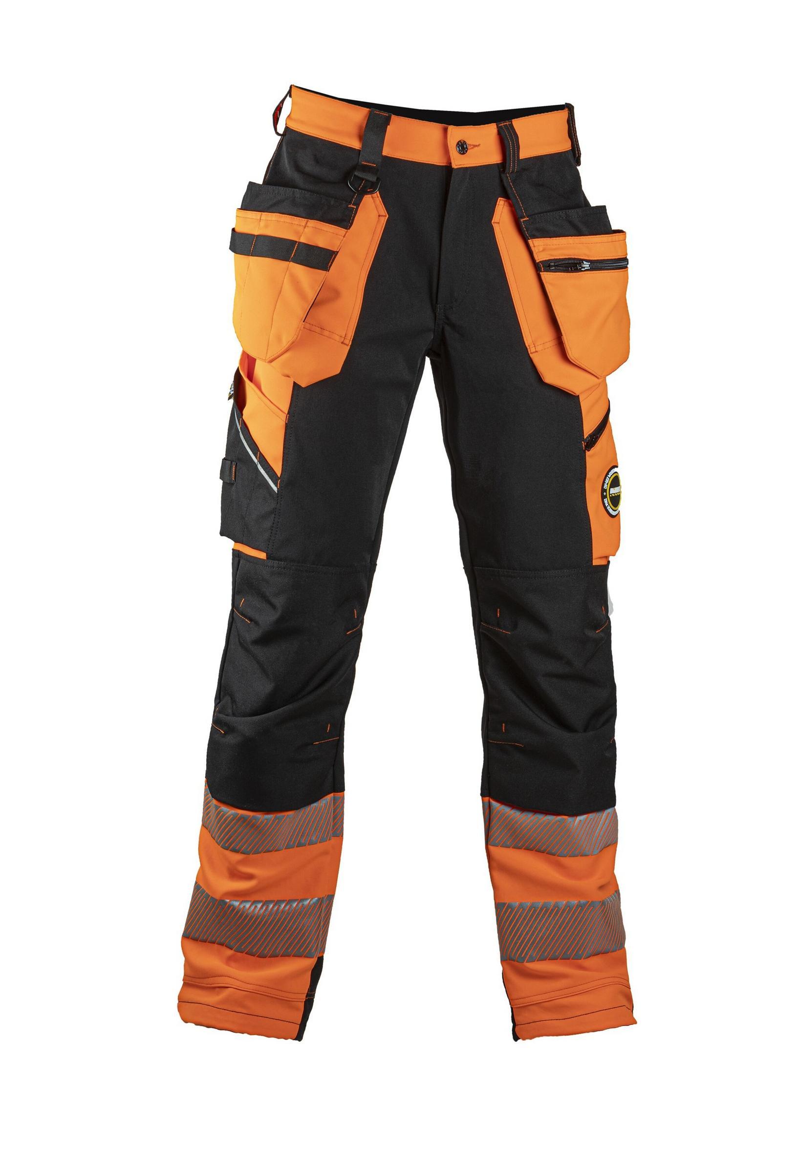 Dimex Superstretch turva RT-housut 6085