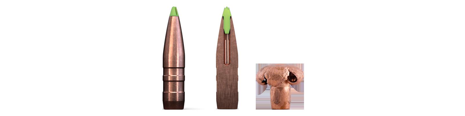 Sako 30-06 Sprg Powerhead Blade (657A) 11g, 20 kpl / ras