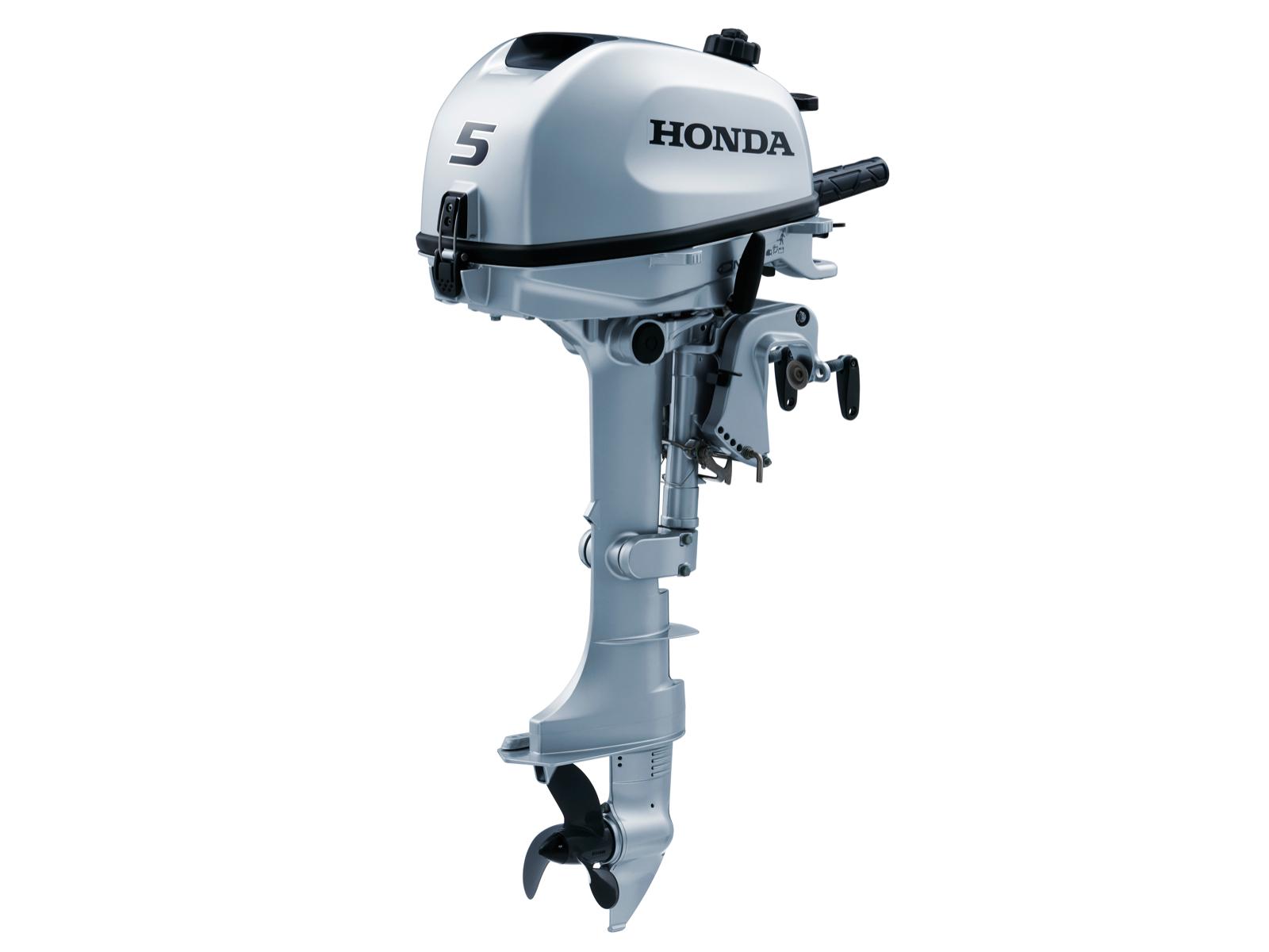 Honda BF5DH SHU Perämoottori