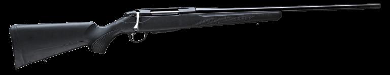 Tikka T3x Black line kivääripaketti kal. 308