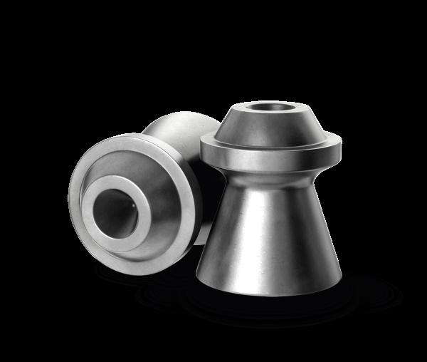 H&N Hollow point 5,5mm 0,82g 200 kpl/ras ,poistuva tuote