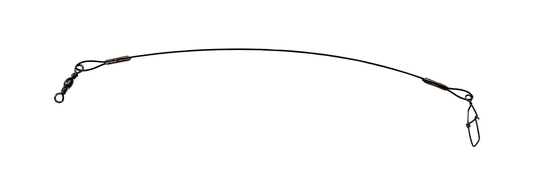 Abu Garcia peruke 23 cm 3kpl