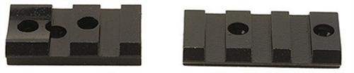 Burris 2-os weaver kisko, musta, sop. Franchi Horizon kivääriin