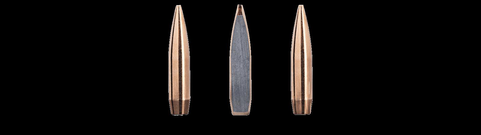 Sako 6,5x55 SE Racehead  9g (119H) 20 kpl / ras