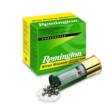 Remington Nitro Magnum 12/76  25kpl/ltk