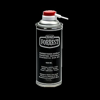 Forrest aseöljy 400ml, spray