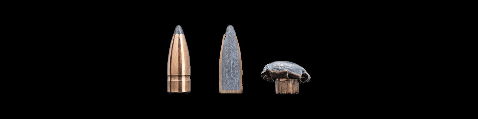 Sako 223 Rem Gamehead 3,56g (110G)20 kpl / ras