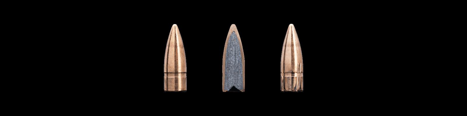 Sako 223 Rem Range 3,2g Speedhead, (105G) 100 kpl / ras