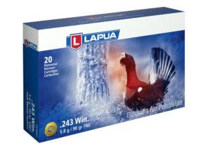Lapua 243 Win 5,8g