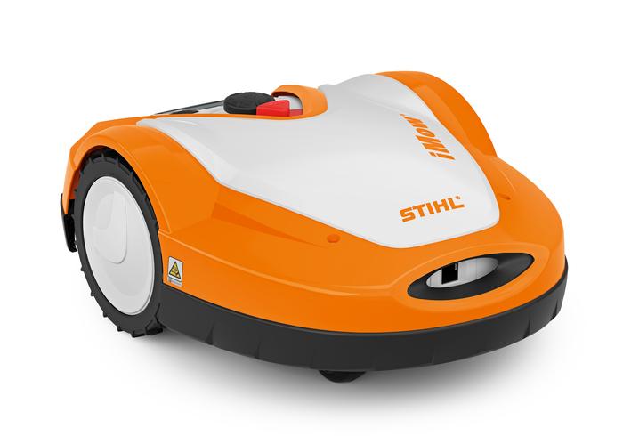 Stihl iMow RMI 632 C Robottiruohonleikkuri