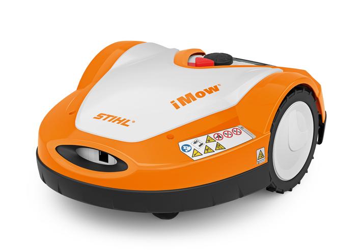 Stihl iMow RMI 632 P Robottiruohonleikkuri