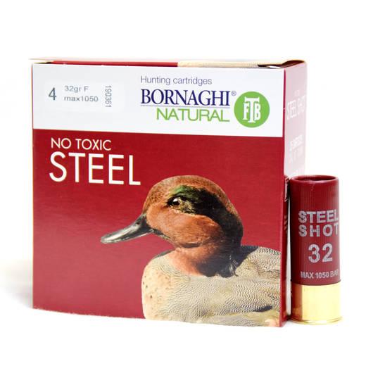 Bornaghi Steel HV 12/70 32g 435m/s 25kpl