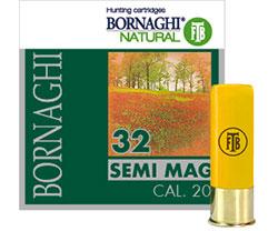 Bornaghi Semi Magnum cal.20/70 32g 25kpl