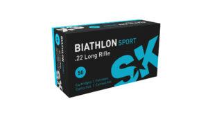 SK 22 LR Biathlon Sport 50 kpl / ras