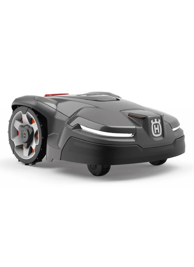 Husqvarna Automower 415X Uutuus! robottiruohonleikkuri