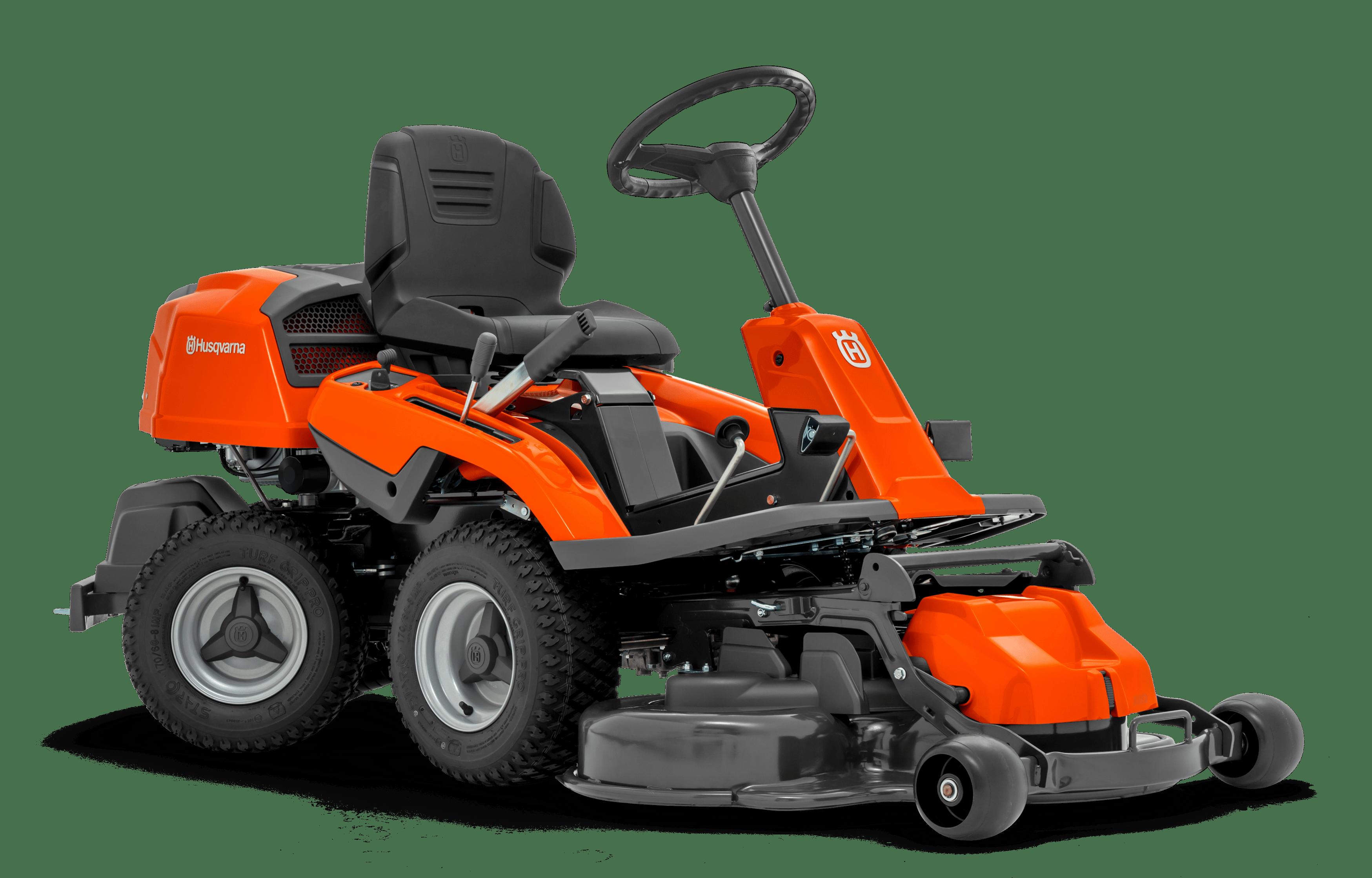 Husqvarna Rider 214C, C94, Husqvarna moottori