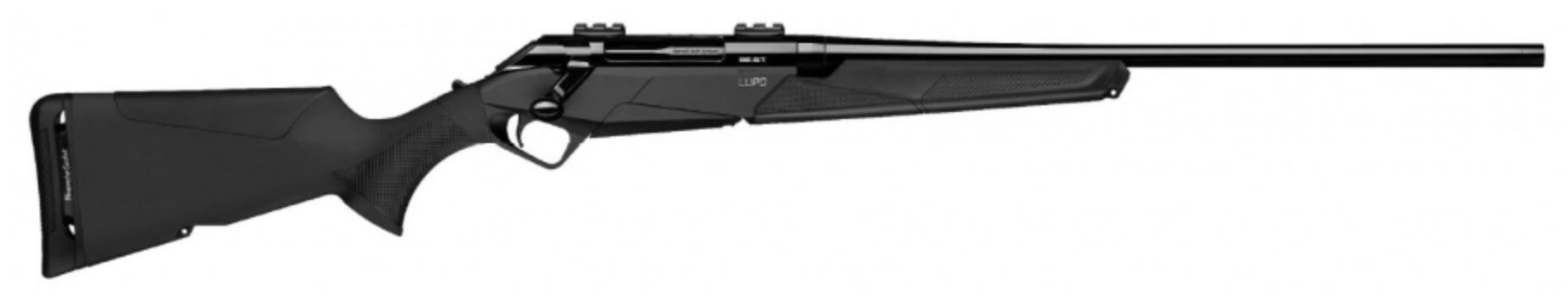 """Benelli Lupo .308win Kivääri 22"""" piippu"""