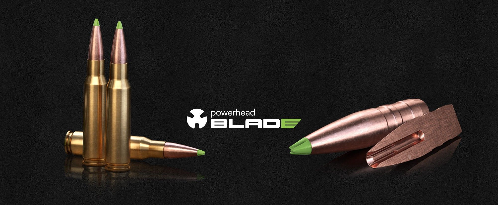 Sako 9,3x62 patruuna 16,2g Blade (613D), 20 kpl / ras