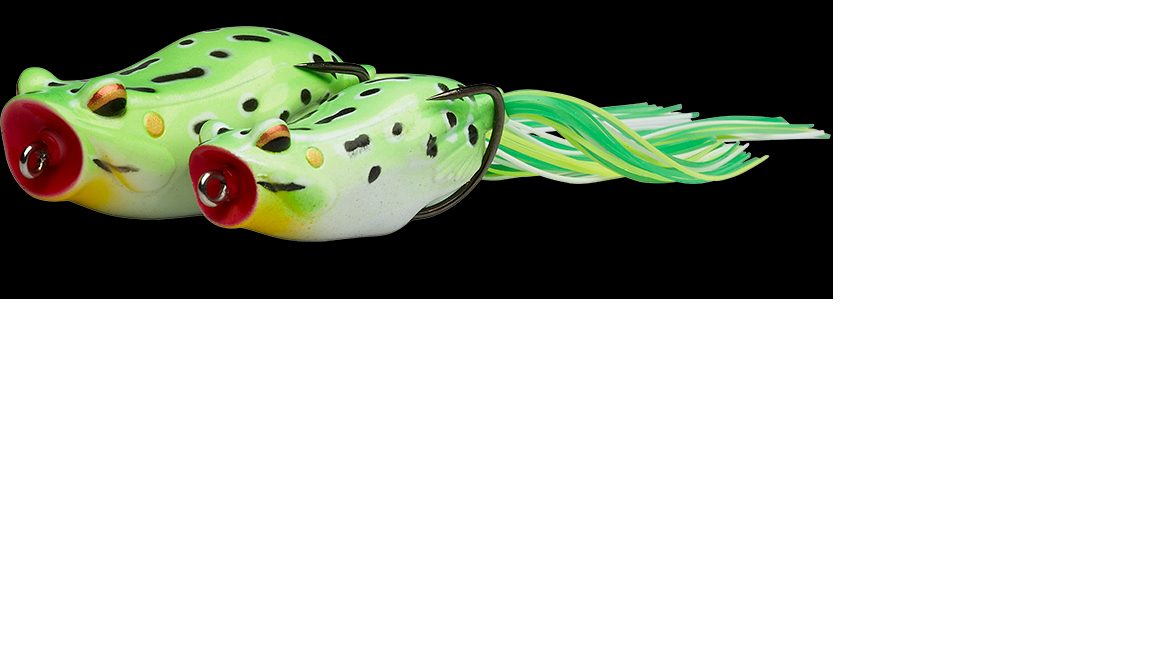 Savage gear 3D Pop Frog 55
