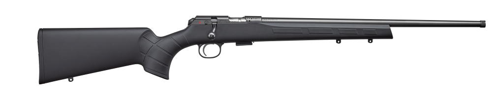 CZ 457 Synthetic pienoiskivääri tt.2 .22LR